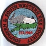 Banner Southern & South Western Rex Society UK