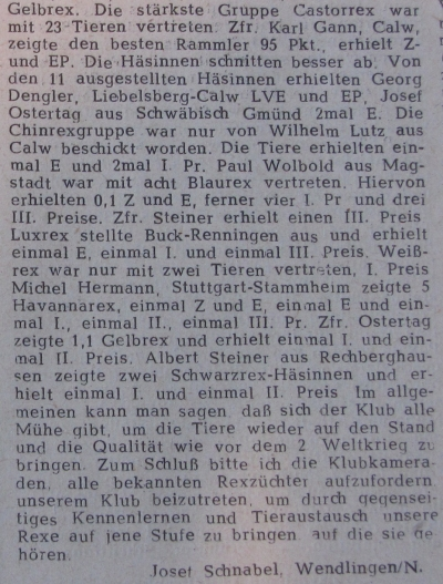 Text aus DKZ 2/1955