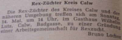 Text aus DKZ 13/1961
