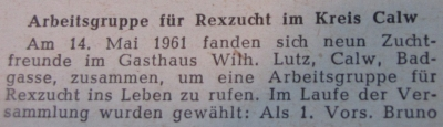 Text aus DKZ 17/1961